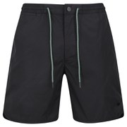 Marc by Marc Jacobs Men's Solid Colour Swim Shorts - Black