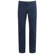 Marc by Marc Jacobs Men's Washed Military Twill Trousers - Blue