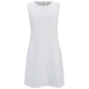 Diane von Furstenberg Women's Carrie Dress - White