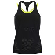 Nike Women's Victory 2 in 1 Tank - Black