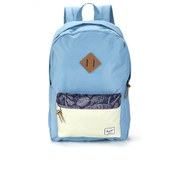 Herschel Supply Co. Heritage Backpack - Shallow Sea/Natural/Kingston/Tan
