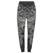 Religion Women's Conifer Trousers - Jet Black