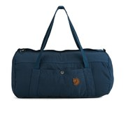 Fjallraven Men's No.5 Duffle Bag - Navy