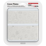 New Nintendo 3DS Cover Plate 012