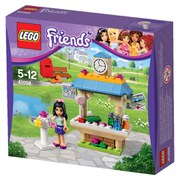 LEGO Friends: Emma's Tourist Kiosk (41098)