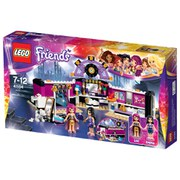 LEGO Friends: Pop Star Dressing Room (41104)