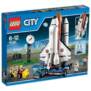 LEGO City: Spaceport (60080)