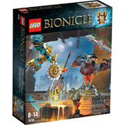 LEGO Bionicle: Mask Maker Vs. Skull Grinder (70795)