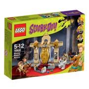 LEGO Scooby-Doo!: Mummy Museum Mystery (75900)