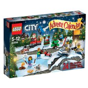 LEGO City Advent Calendar (60099)