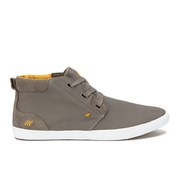 Boxfresh Men's Classic Skelt Trainers - Grey