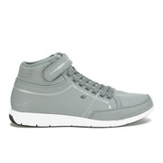 Boxfresh Men's Fresh Switch Katashi Trainers - Grey