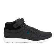 Boxfresh Men's Fresh Switch Katashi Trainers - Black