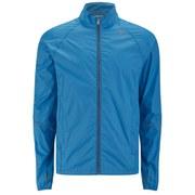 Gola Men's Circuit Zip-Through Running Jacket - Methyl Blue