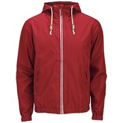 Soul Star Men's MJ Renty 15 Jacket - Red