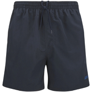 Zoggs Men's Penrith 17 Inch Swim Shorts - Navy