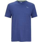 Saucony Speed of Lite Short Sleeve T-Shirt - Twilight