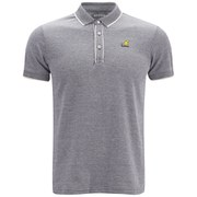 Kangol Men's Hinton Polo Shirt - Navy Marl