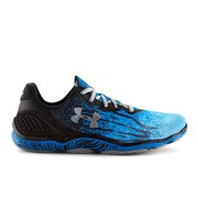 Under Armour Men's Micro G Sting Training Shoes - Blue Jet/Island Blues/Black