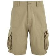 Animal Men's Agouras Walk Shorts - Beige