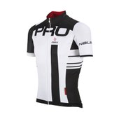 Nalini Red Label Lato Short Sleeve Jersey - White