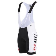 Nalini Red Label Pure Bib Shorts - White
