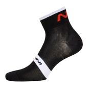 Nalini Accessories Na Socks - Black/White