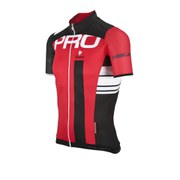 Nalini Red Label Lato Short Sleeve Jersey - Red