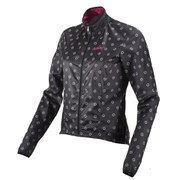 Nalini Pink Label Women's Acquaria Jacket - Black/Pink
