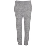 T by Alexander Wang Women's Nep French Terry Sweatpants - Heather Grey