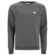 Myprotein Men's Crew Neck Sweatshirt – Grafitowa