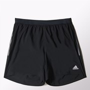 adidas Adizero Men's 7 Inch Shorts - Black