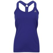 adidas Supernova Women's Tank Top - Purple