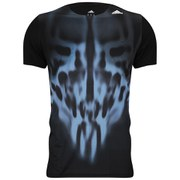 adidas Adizero Men's T-Shirt - Black