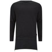Religion Men's Freedom Sweatshirt - Jet Black