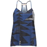 Mara Hoffman Women's CDC Tank Top - Loom Blue