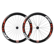 Fast Forward F6R Clincher Wheelset DT Swiss 240S Hubs - Black