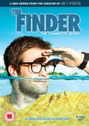 The Finder: Complete