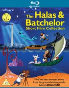 Halas & Batchelor Heritage Collection