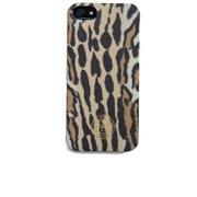 By Malene Birger Women's Duralia iPhone 5 Case - Leopard