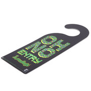 Lemmings Door Hanger