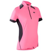 Sugoi Women's Neo Pro Short Sleeve Jersey - Pink