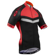 Sugoi RSE Team Short Sleeve Jersey - Red