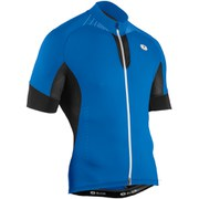 Sugoi RS Ice Short Sleeve Jersey - Blue
