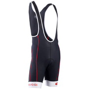 Sugoi Men's Evolution Pro Bib Shorts - Chilli Red
