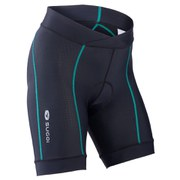 Sugoi Women's Evolution Shorts - Green