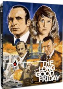 The Long Good Friday - Limited Edition Steelbook