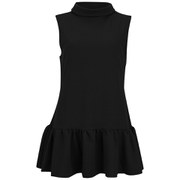 The Fifth Women's Lonely Sea Dress - Black