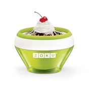 Zoku Ice Cream Maker - Green