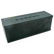 The Elevate Breve Portable Bluetooth Speaker - Black